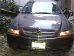 Foto Chevrolet Astra 2005 113000