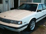 Foto Chevrolet Cutlass Sedán 1992