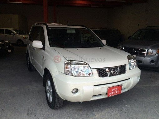 Foto Nissan X-Trail 2004 94425