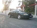 Foto 1995 Ford Mustang