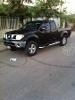 Foto Nissan Frontier, importada.
