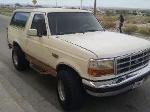 Foto Ford bronco 95