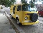 Foto Volkswagen Otro Modelo Minivan 1980