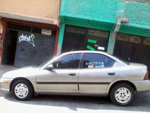 Foto Dodge Modelo Neon año 1998 en Coyoacn 2.580.000