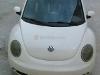 Foto Volkswagen New Beetle 2007 165000