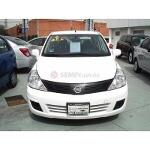 Foto Nissan Tiida 2013 Gasolina 65356 kilómetros en...