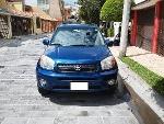 Foto Toyota RAV4 Aut 2004