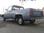 Foto Chevrolet clasica mod