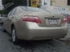 Foto Toyota camry XLE 4L 5AT mexicano aut -09