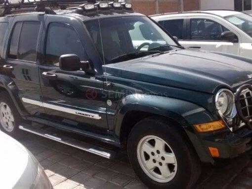 Foto Jeep Liberty 2005 129927