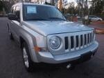 Foto Jeep Patriot 2013 52122