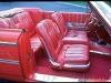 Foto Chevrolet asientos para chevrolet thunderbir o...