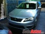 Foto SEAT Toledo 4p 1.4 tsi style dsg 2013