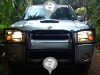 Foto Nissan frontier doble cabina 4cil electrica 5...