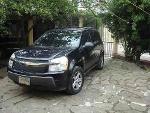 Foto Chevrolet Equinox 2005 Piel