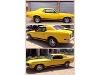 Foto Mustang 1970 para restaurar