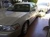 Foto Lincoln Town Car 2004 Sonora