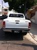 Foto Toyota Hilux doble cabina 2011