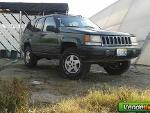 Foto Grand Cherokee 94