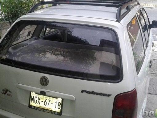 Foto 1999 Volkswagen pointer wagon, Cuernavaca, Morelos
