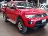 Foto Mitsubishi L200 Pick Up 2014 40000