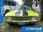 Foto 1971 Chevrolet Chevy en Venta