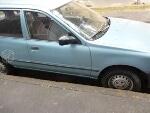 Foto Nissan Modelo T subame año 1995 en Gustavo a...