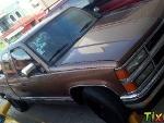 Foto Chevrolet silverado mod 94