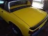Foto Porsche 914 Descapotable 1973