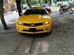 Foto Chevrolet camaro lt v6 en México