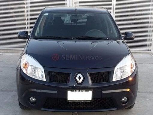 Foto Renault Sandero 2010 36000