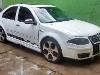 Foto Volkswagen Jetta Y Ford Focus 2001
