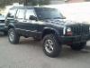 Foto Jeep Cherokee 98 4x4