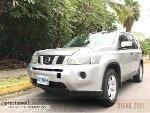 Foto Nissan X-Trail 5p LE aut tela CVT