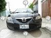 Foto Mazda 3 Negro -07