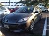 Foto Mazda 3. 2013. Regalado