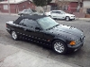 Foto Bmw convertible 1999 enterito