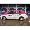 Foto Taxi tsuru