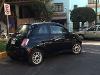 Foto Fiat 500 con Piel sensores de reversa p cambio 13