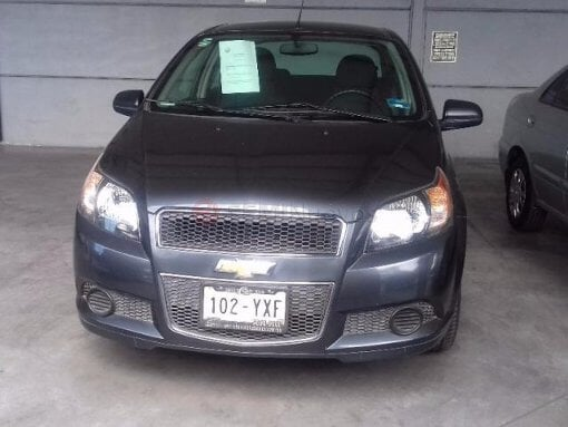 Foto Chevrolet Aveo 2013 64300