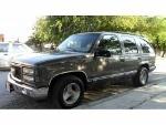 Foto Chevrolet silverado 99