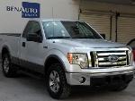 Foto Ford Lobo Cab Reg 4x4 Sport 2012 en Monterrey,...