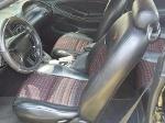Foto Ford Mustang 35th aniversario motor 5.4 v8 std