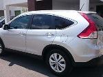 Foto Honda CRX SUV 2012