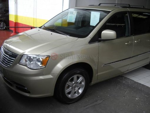 Foto Chrysler Town & Country 2011 50000