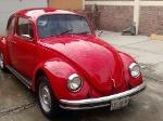 Foto Volkswagen sedan vocho