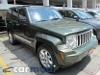 Foto Jeep Liberty, color Verde Jade, 2008, Real Del...