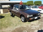 Foto Hermosa nissan king cab clasica posible cambi