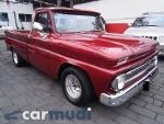 Foto Chevrolet Silverado 1500 Pick Up 1966, Distrito...