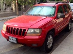Foto Jeep Grand Cherokee Limited 4x4 Año 2000